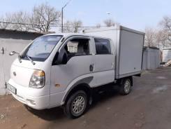 Kia Bongo III. Продам KIA Bongo 3, 3 000куб. см., 1 000кг., 4x4