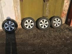 "Продам комплект летних колес R17 Lexus RX300,330,350. 6.5x17"" 5x114.30 ET35"