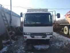 Nissan Diesel. Продам грузовик nissan diesel, 7 000куб. см., 5 000кг., 4x2