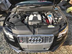 Audi S4, 2009