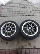 "Продам пару колес. x17"" 5x114.30"