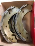 Колодки тормозные барабанные Ashika 55-05-510 комплект
