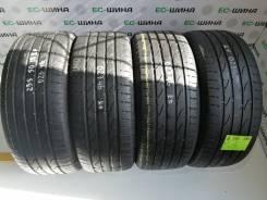 Bridgestone Dueler H/P Sport. летние, 2015 год, б/у, износ 20%