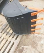 Ковш задний усиленный 80 см Terex