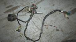 Электропровода.