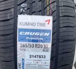 Kumho Crugen Premium KL33, 265/50 R20