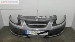 Бампер передний Saab 9-5 2005-2010 (Седан)