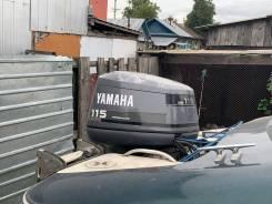 ПЛМ Yamaha 115 ceto