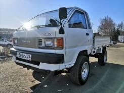 Toyota Town Ace Truck. Продам отличный грузовик 4WD, 1 800куб. см., 1 000кг., 4x4