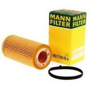 Фильтр масляный MANN HU719/6x