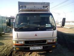 Mitsubishi Fuso Canter. Продам грузовик Canter 3т, 4 600куб. см., 3 000кг., 4x2