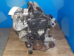 Двигатель Mitsubishi 4G15 ~Установка с Честной гарантией
