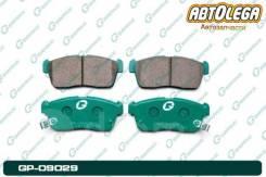Колодки G-brake Swift HT51S/81S Daihatsu YRV M201/211G Chevrolet Cruze
