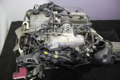 Двигатель Toyota 3RZ-FE с АКПП и навесным