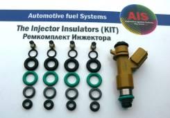 Ремкомплект на 4 инжектора (K20/K24) = Honda/Acura 16450-RWC-A01,