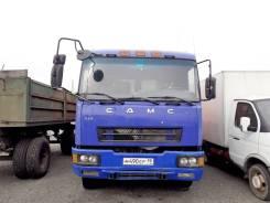 Camc. HN3250 2007 год, 8 900куб. см., 20 000кг., 6x4