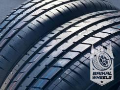 Новые летние шины Goform GH18, 225/45R17