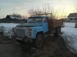 ГАЗ 3507 (53) самосвал