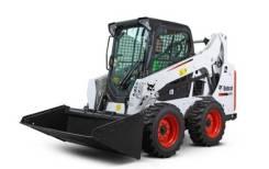 Bobcat S530, 2020