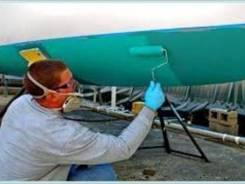 Корпусные работы, ремонт катеров
