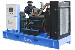 Дизельный генератор (ДЭС, ДГУ) серии Проф 500 кВт, в наличии