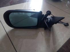 Зеркало левое тонир. BMW 5 E39 96- 7 провод. с обогревом Alkar 6139845