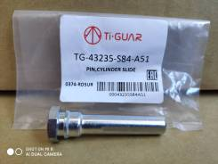 43235-S84-A51-TG * Направляющая тормозного суппорта Honda Accord