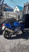 Yamaha TRX850. 850куб. см., исправен, птс, с пробегом