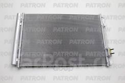 Радиатор кондиционера Kia RIO 2011-2017; Hyundai Solaris 2010-2017
