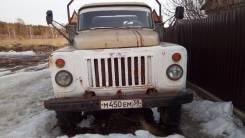 ГАЗ 53. Продам , 2 000куб. см., 2 000кг., 4x4