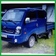 Kia Bongo. Продам грузовик Киа-Бонго, 2 500куб. см., 4x4