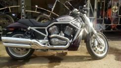 Harley-Davidson V-Rod, 2006