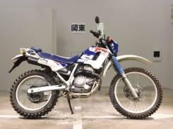 Honda XL 250 Degree