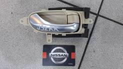 Ручка двери внутренняя передняя/задняя правая Nissan Teana J32