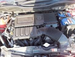 Двигатель Mazda 2, 2014, 1.3 л, бензин (ZJ)