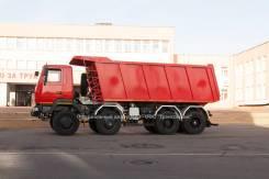 МАЗ. Новый Самосвал 6х6 650228-522-052, 35 500кг., 8x8