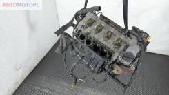 Двигатель Nissan Micra K12E 2003-2010, 1.2 литра, бензин (CR12DE)