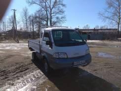 Mazda Bongo. Продаю грузовик Мазда бонго 4WD 2000год, 2 200куб. см., 1 250кг., 4x4