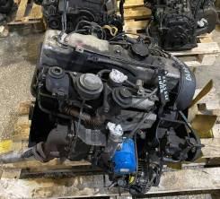 Двигатель D4BH Hyundai Terracan 2.5 101HP из Кореи