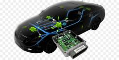 Ремонт блоков управления электронных систем автомобиля