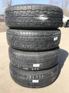 Bridgestone Dueler H/T 687. летние, 2013 год, б/у, износ 30%