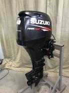 Лодочный мотор Suzuki DF40A - 2011 год