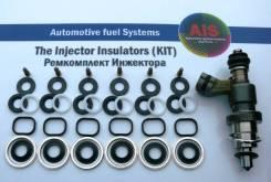 Полный Ремкомплект на 6 инжекторов (2Jzfse)=Toyota 23209-49046,