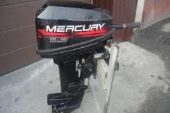 Продается Mercury 9,9 в отличном состоянии