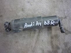 Форсунка омывателя правая Audi Avant A4 B8