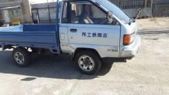Toyota Town Ace. , 1 800куб. см., 1 000кг., 4x4