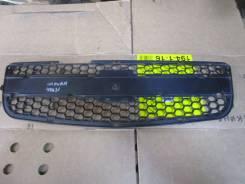 Решетка в бампер центральная Chevrolet Niva (212308401015550)
