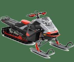 Summit X Expert 154 850 E-TEC Turbo SHOT, 2020