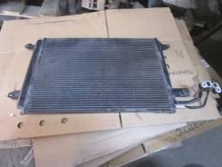 Радиатор кондиционера Skoda Octavia (A5 1Z-) 2004-2013; Golf V 2003