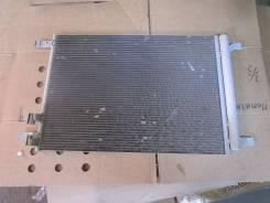Радиатор кондиционера (конденсер) VW Passat [B8] 2015>; Touareg 2010